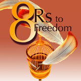 8 R's to Freedom CD by Dr. Henry W. Wright
