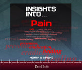 Insights into Pain CD by Dr. Henry W. Wright