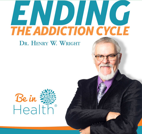 Ending the Addictions Cycle