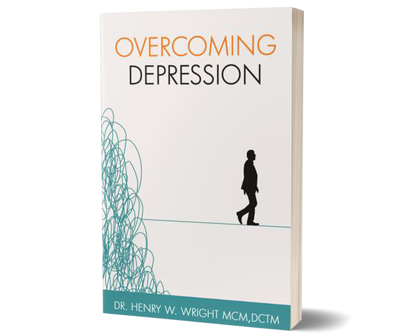 Overcoming Depression by Henry W. Wright