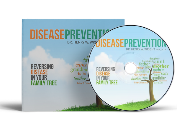 Disease Prevention by Dr. Henry W. Wright