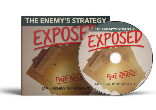Enemy's Strategy Exposed