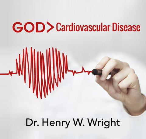 God is Greater than Cardiovascular Disease