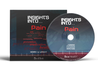 Insights into Pain by Dr. Henry W. Wright