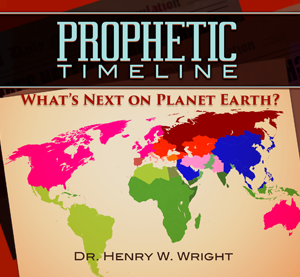 What's Next On Planet Earth?  by Dr. Henry W. Wright