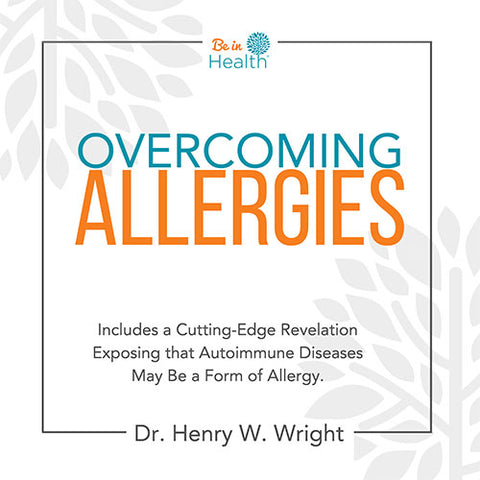 Overcoming Allergies