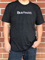 Be In Health Triblend T-Shirt - Grey