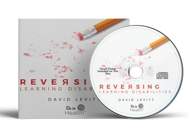 Reversing Learning Disabilities by David Levitt