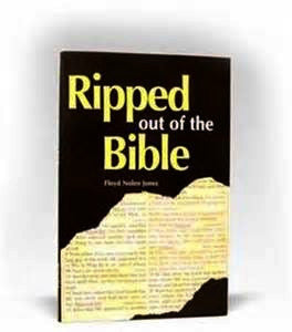 Ripped Out of the Bible by Floyd Nolan Jones