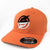 Half Jack Curved Bill FlexFit Hat