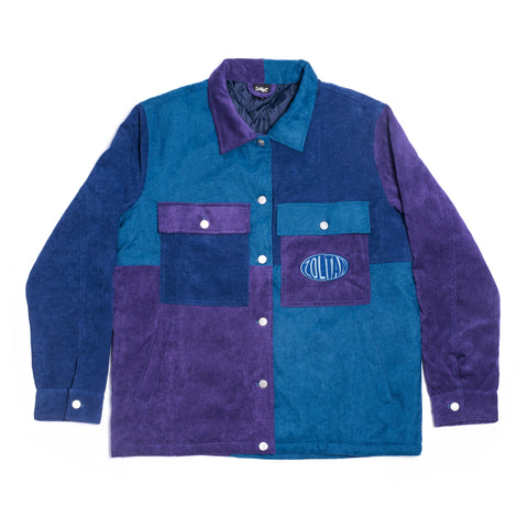 Patchworkin' Jacket