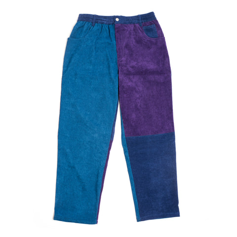 Patchworkin' Trousers