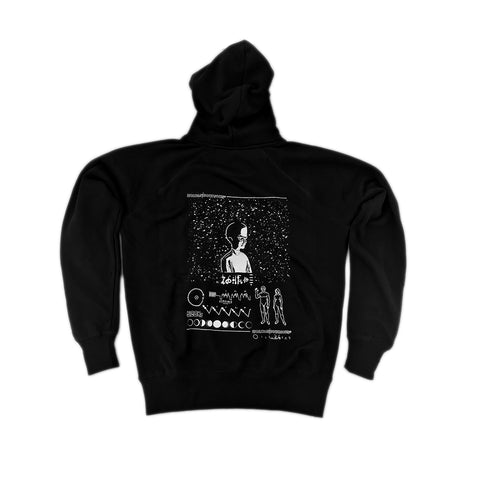 abductions hoodie