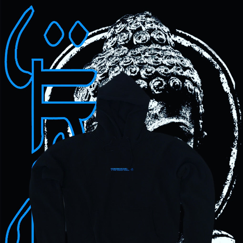 higher minds: bodhi hoodie
