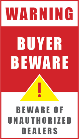 buyer beware unausthorized sellers microfiber entermax eteb store pinnacle sports