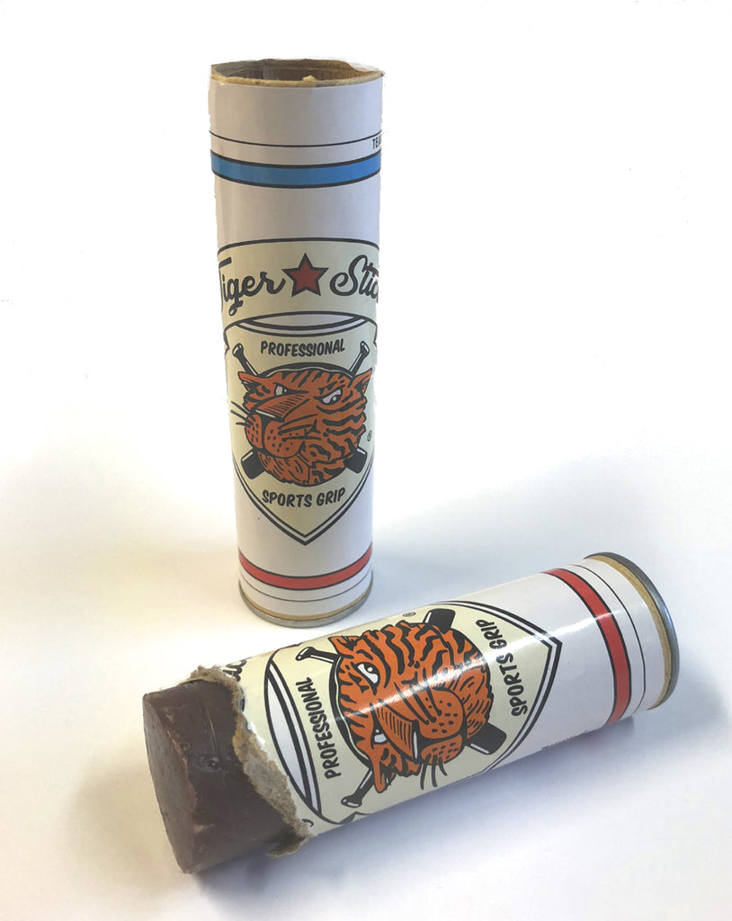 tiger stick baseball hand grip pine tar bat grip wax grip pelican MLB  baseball grip wax pelican batwax