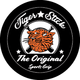 Tiger Stick Sports Grip Baseball Bat Wax