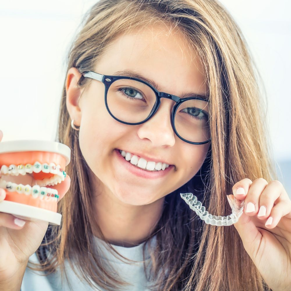 Wearing a Retainer After Braces: What You Need to Know