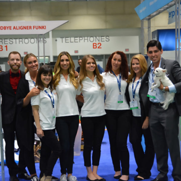 EverSmile Attends American Association of Orthodontists Convention