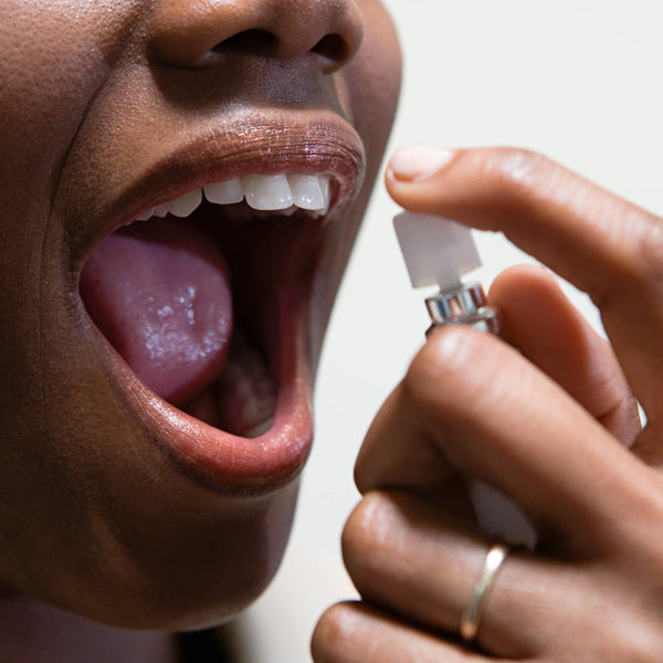 Bad Breath Causes & Remedies