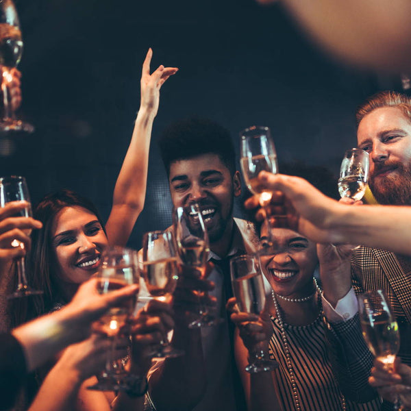 How To Party With Aligners