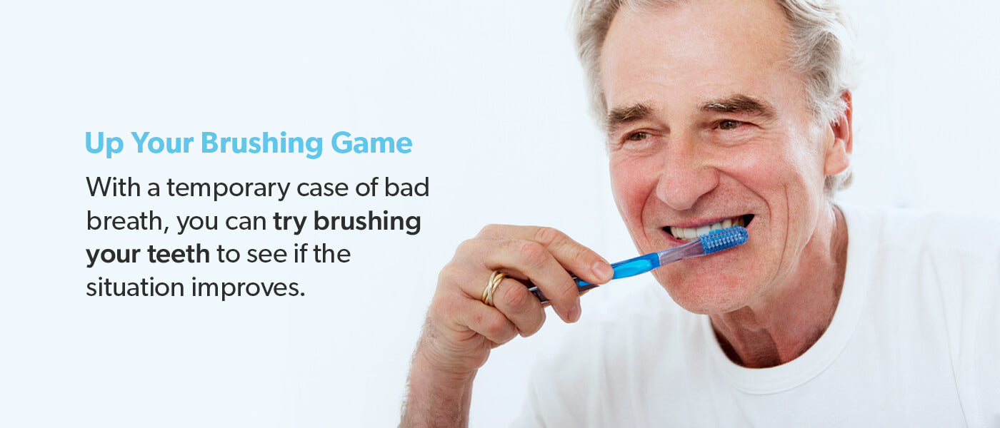 Up your brushing game