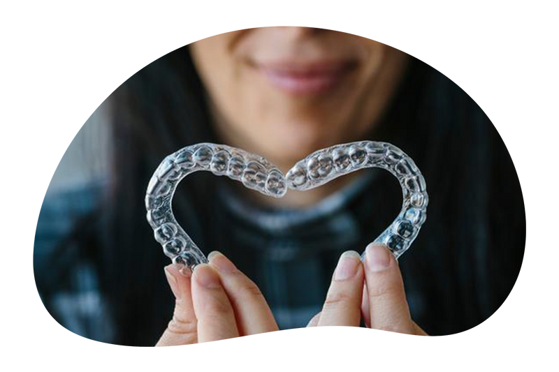 All The Ways to Clean ALL Clear Aligners- Cut Through The Crud!