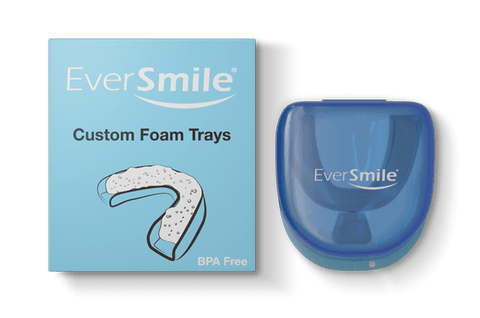 Custom Foam Trays For Braces & More - EverSmile, Inc.