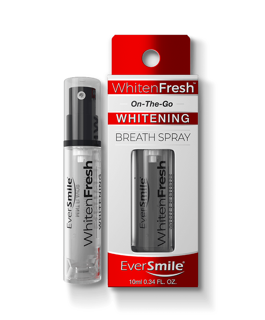 WhitenFresh For Clear Aligners & Retainers - EverSmile, Inc.