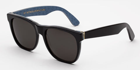 RetroSuperFuture Sunglasses Classic Anchor Print