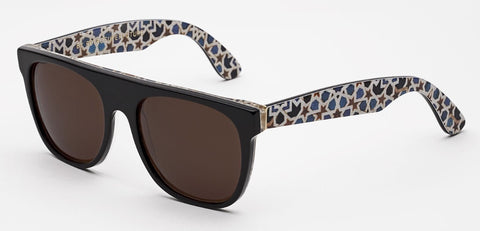 RetroSuperFuture Sunglasses Flat Top Alhambra
