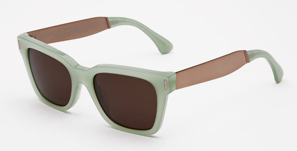 RetroSuperFuture Sunglasses America Francis Elsa