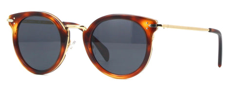 Celine Sunglasses Havana and Gold CL41373S 3UAIR