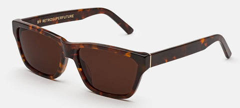 RetroSuperFuture Sunglasses Novanta Havana Classic