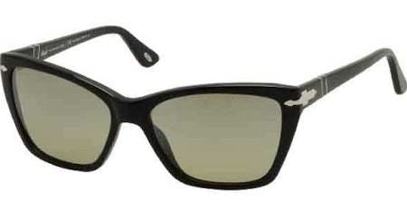 Persol Sunglasses black PO3023S 9531