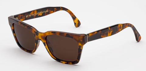 RetroSuperFuture Sunglasses America Dark Havana