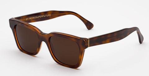 RetroSuperFuture Sunglasses America Havana