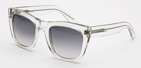 RetroSuperFuture Sunglasses Gals Crystal