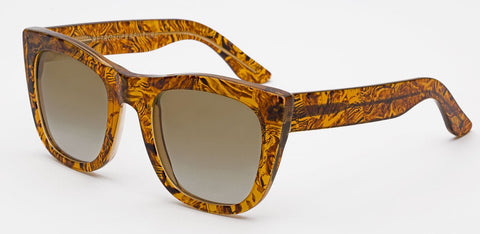 RetroSuperFuture Sunglasses Gals Summer Safari
