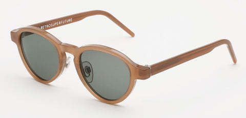 RetroSuperFuture sunglasses Versilia Beato Beige