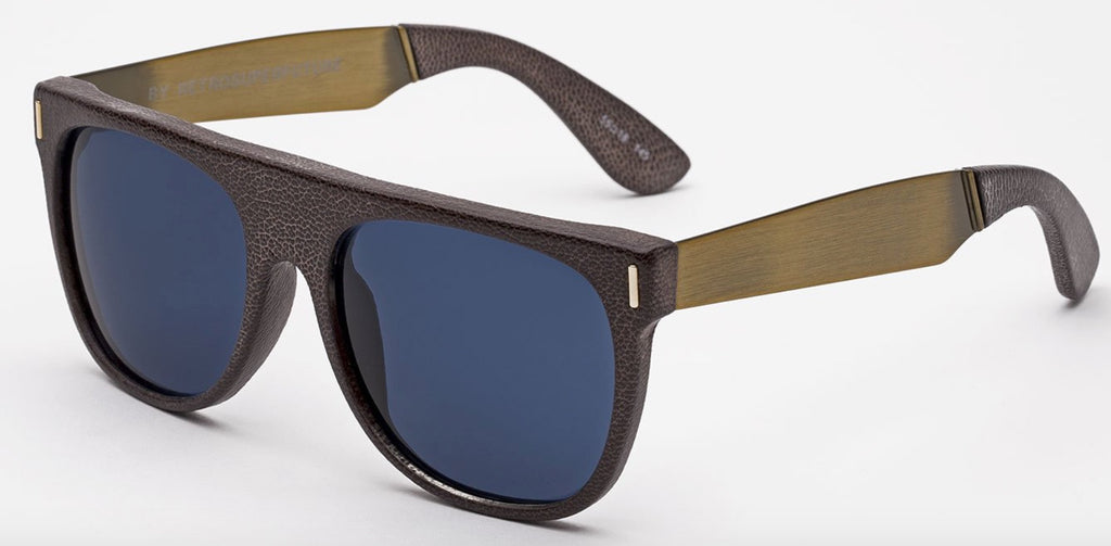 RetroSuperFuture Sunglasses Flat Top Francis Lang