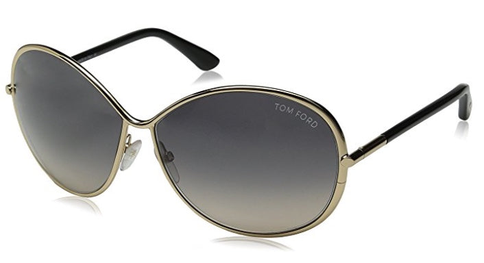 Tom Ford Sunglasses Iris TF 180 34P