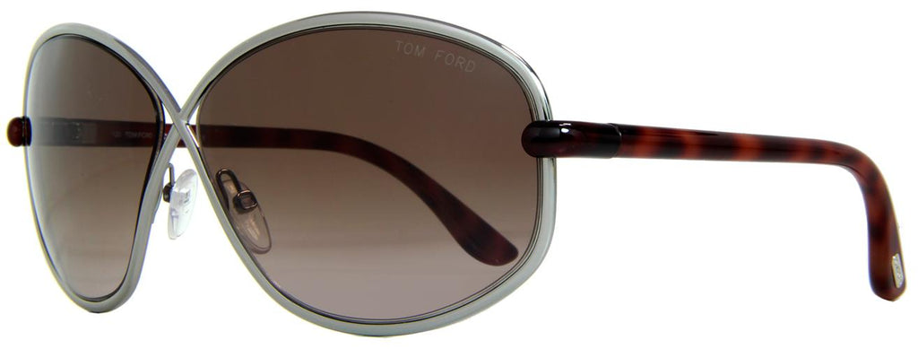 Tom Ford Sunglasses Brigitte TF 160 14F