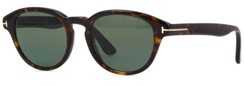 Tom Ford Sunglasses Von Bulow Polarised TF521 52N
