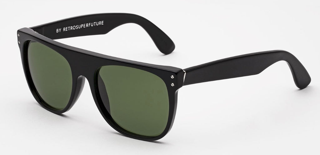 RetroSuperFuture Sunglasses Flat Top Vetra