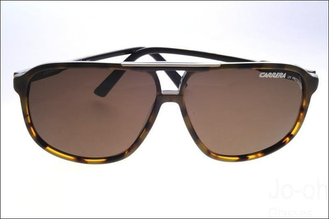 Carrera Sunglasses Winner 2 Brown and Havana FQF