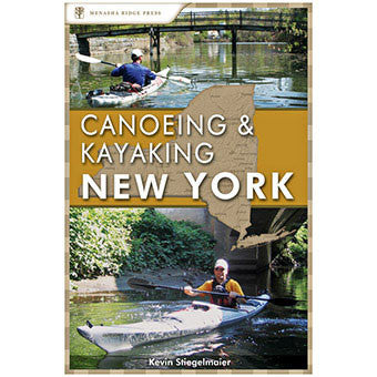 Canoeing and Kayaking NY