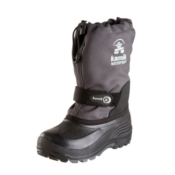 Kamik Waterbug 5 Kids Boot
