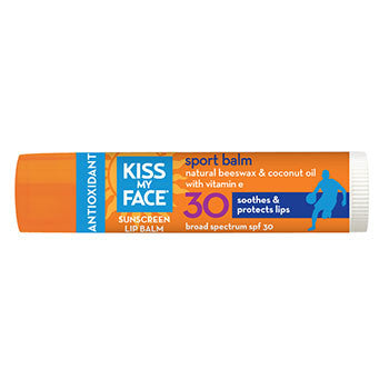 Kiss My Face Sport Balm