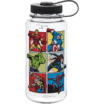 Nalgene Marvel Wide Mouth